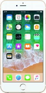 Flipkart offers on Mobiles - APPLE iPhone 6s Plus (Gold, 32 GB)
