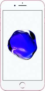 Flipkart offers on Mobiles - APPLE iPhone 7 Plus (Rose Gold, 256 GB)