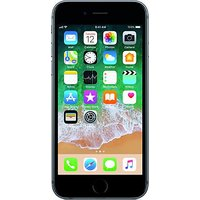 Shopclues offers on Mobiles - Apple iPhone 6s 2GB RAM 32GB ROM Space Grey Refurbished