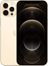 Amazon offers on Mobiles - New Apple iPhone 12 Pro Max (512GB) - Gold