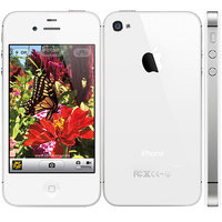Shopclues offers on Mobiles - Refurbished Apple iPhone 4S 32GB White