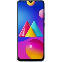 Shopclues offers on Mobiles - Samsung Galaxy M02s (Blue,3GB RAM, 32GB )