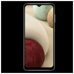 Paytmmall offers on Mobiles - Samsung Galaxy A12 4 GB 64 GB Black