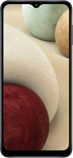 Flipkart offers on Mobiles - SAMSUNG Galaxy A12 (Black, 64 GB) 4 GB RAM