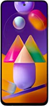 Amazon offers on Mobiles - Samsung Galaxy M31s (Mirage Blue, 8GB RAM, 128GB Storage) 6 Months Free Screen Replacement for Prime