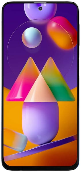 Paytmmall offers on Mobiles - Samsung Galaxy M31s 6 GB 128 GB Mirage Blue