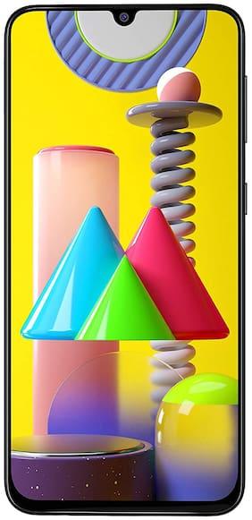 Paytmmall offers on Mobiles - Samsung Galaxy M31 6 GB 128 GB Space Black