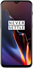 Amazon offers on Mobiles - OnePlus 6T (Mirror Black, 6GB RAM, 128GB Storage)