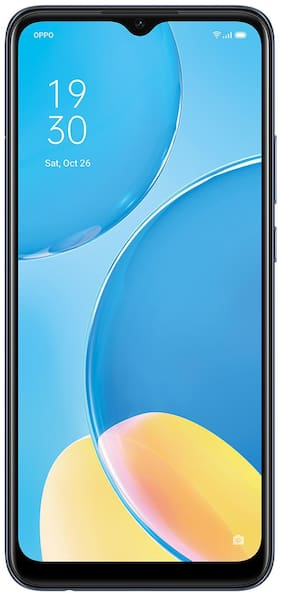 Paytmmall offers on Mobiles - Oppo A15s 4 GB 64 GB Dynamic Black