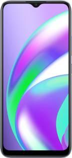 Flipkart offers on Mobiles - realme C12 (Power Silver, 64 GB) 4 GB RAM