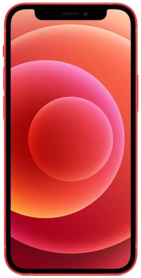 Paytmmall offers on Mobiles - Apple iPhone 12 Mini 128 GB Red