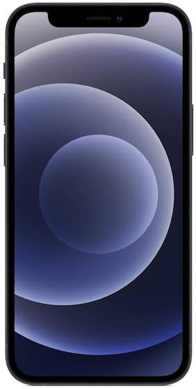 Paytmmall offers on Mobiles - Apple iPhone 12 Mini 128 GB Black