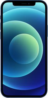 Flipkart offers on Mobiles - APPLE iPhone 12 (Blue, 64 GB)