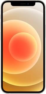 Flipkart offers on Mobiles - APPLE iPhone 12 Mini (White, 128 GB)