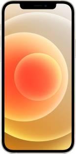 Flipkart offers on Mobiles - APPLE iPhone 12 (White, 128 GB)