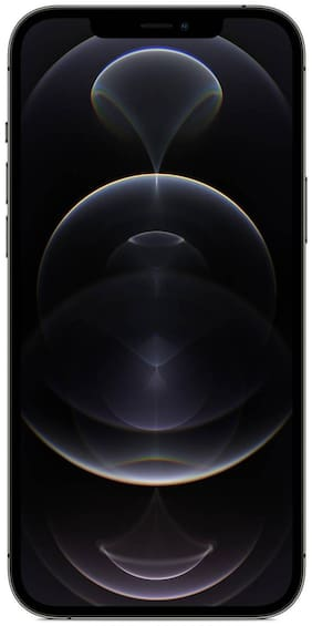 Paytmmall offers on Mobiles - Apple iPhone 12 Pro Max 256 Gb Graphite