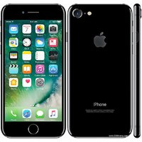 Shopclues offers on Mobiles - Refurbished Apple Iphone 7 32 Gb Phone