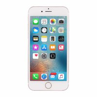 Shopclues offers on Mobiles - Refurbished Apple Iphone 6S 16 Gb Mobile Phone