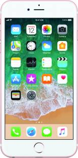 Flipkart offers on Mobiles - APPLE iPhone 6s Plus (Rose Gold, 32 GB)
