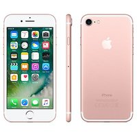 Shopclues offers on Mobiles - Refurbished Apple Iphone 7 128 gb Phone