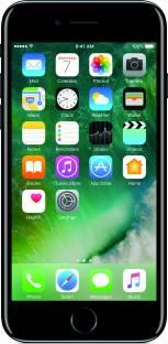 Flipkart offers on Mobiles - APPLE iPhone 7 (Jet Black, 128 GB)