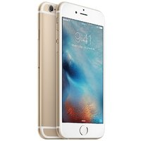 Shopclues offers on Mobiles - Apple Iphone 6S 64Gb Gold (Refurbished)