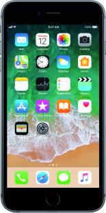 Flipkart offers on Mobiles - APPLE iPhone 6s Plus (Space Grey, 32 GB)