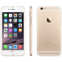 Shopclues offers on Mobiles - Apple iPhone 6s Refurbished (gold, 16 GB) touch id not work