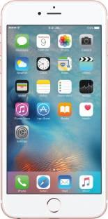 Flipkart offers on Mobiles - APPLE iPhone 6s Plus (Rose Gold, 128 GB)
