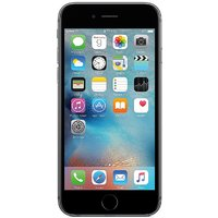 Shopclues offers on Mobiles - Apple iPhone 6s 2GB RAM 16GB ROM Space Gray Refurbished