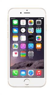 Flipkart offers on Mobiles - APPLE iPhone 6 (Gold, 128 GB)