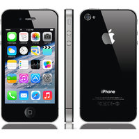 Shopclues offers on Mobiles - Refurbished APPLE iPhone 4s Black 16GB