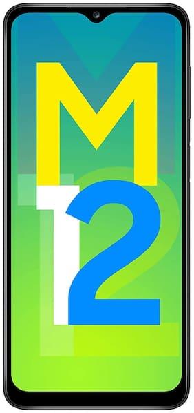Paytmmall offers on Mobiles - Samsung Galaxy M12 4 GB 64 GB Black