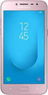 Flipkart offers on Mobiles - SAMSUNG Galaxy J2 2018 (Pink, 16 GB) 2 GB RAM
