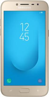 Flipkart offers on Mobiles - SAMSUNG Galaxy J2 2018 (Gold, 16 GB) 2 GB RAM