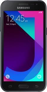 Flipkart offers on Mobiles - SAMSUNG Galaxy J2-2017 (Absolute black, 8 GB) 1 GB RAM