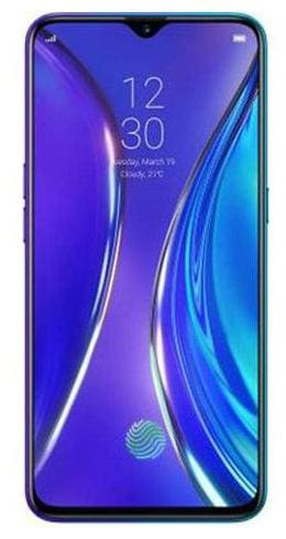 Paytmmall offers on Mobiles - Realme XT 4 GB 64 GB Pearl Blue
