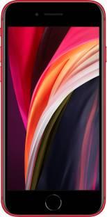 Flipkart offers on Mobiles - APPLE iPhone SE (Red, 128 GB)