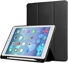 Amazon offers on Mobiles - Oaky Cover Compatible with Apple iPad Pro 10.5 inch 2017 with Pencil Holder Auto Sleep/Wake Cover Model - A1701, A1709 -