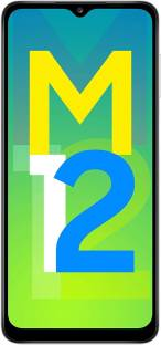 Flipkart offers on Mobiles - SAMSUNG Galaxy M12 (White, 64 GB)(4 GB RAM)