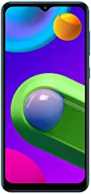 Amazon offers on Mobiles - (Renewed) Samsung Galaxy M02 (Blue,3GB RAM, 32GB Storage)