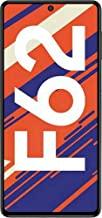 Amazon offers on Mobiles - (Renewed) Samsung Galaxy F62 (Laser Grey, 6GB RAM, 128GB Storage)