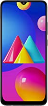 Amazon offers on Mobiles - (Renewed) Samsung Galaxy M02s (Black,4GB RAM, 64GB Storage) | 5000 mAh | Triple Camera
