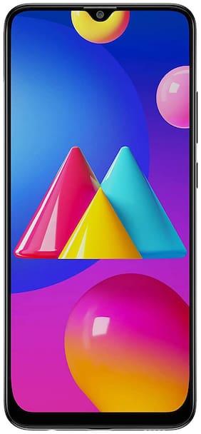 Paytmmall offers on Mobiles - Samsung Galaxy M02s 3 GB 32 GB Black