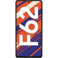 Shopclues offers on Mobiles - SAMSUNG Galaxy F62 (Laser Green, 128 GB) (6 GB RAM)