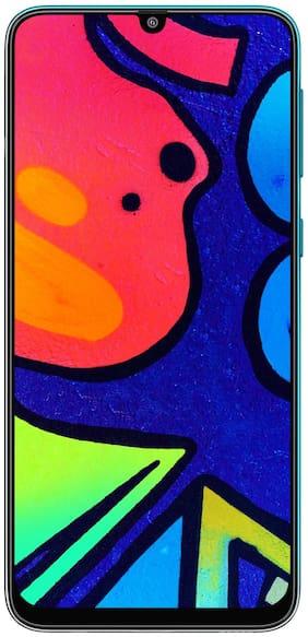 Paytmmall offers on Mobiles - Samsung Galaxy F41 6 GB 128 GB Fusion Green