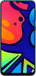Flipkart offers on Mobiles - SAMSUNG Galaxy F41 (Fusion Green, 128 GB) 6 GB RAM