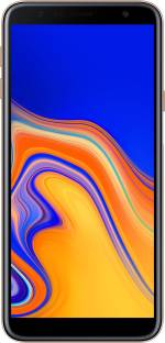 Flipkart offers on Mobiles - SAMSUNG Galaxy J4 Plus (Gold, 32 GB) 2 GB RAM