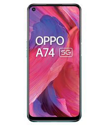Snapdeal offers on Mobiles - Oppo A74 ( 128GB , 6 GB ) Purple