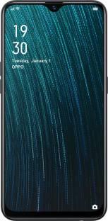 Flipkart offers on Mobiles - OPPO A5s (Black, 32 GB) 2 GB RAM
